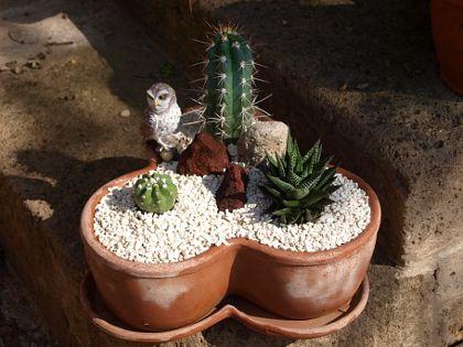 Ciottolo marmo bianco 4 7 for Arredo giardino bianco